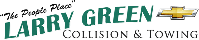 Larry Green Collision & Towing | Body Shop | Cottonwood, Az